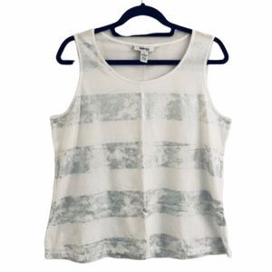 Style & Co. Tank top